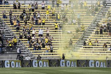 MLS L'équipe de Columbus recule et conserve le nom «Crew»)