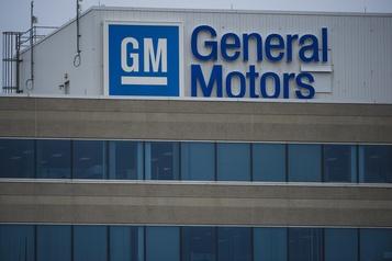 Inquiétudes au Canada avec la grève chez GM