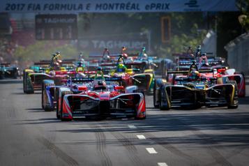 Montréal règle le dossier de la FormuleE pour 3millions)