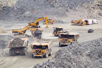 La corporation minière montréalaiseOsisko annonce l'acquisition de Barkerville