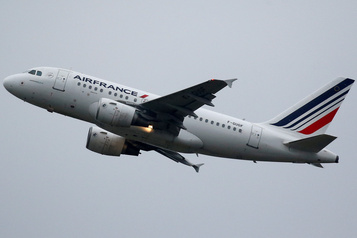 Air France lance la chasse aux coûts pour réduire l'impact du coronavirus