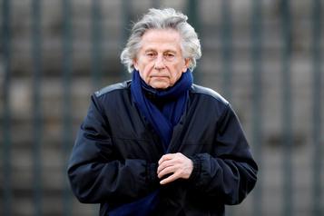 Roman Polanski visé par de premières sanctions de ses pairs