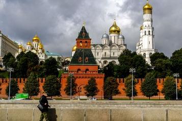 Agents russes accusés de cyberattaques Le Kremlin dénonce la «russophobie» américaine)