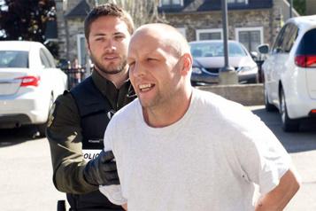 François Asselin coupable de meurtres «Enfin on peut tourner la page»)