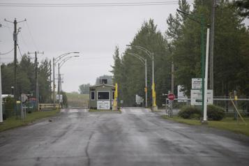 Site d'enfouissement de Saint-Nicéphore Drummondville songe à attaquer Québec en cour)