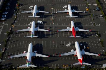Europe Boeing: le 737 MAX se rapproche d'une remise en service en Europe et aux États-Unis)