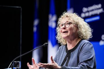 Politique de la proche aidance Québec veut mieux soutenir)