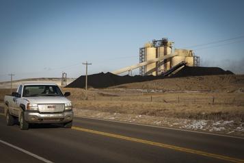 Agrandir une mine de charbon… en 2020… au Canada! Vraiment? )