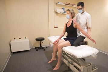 Les ostéopathes devront taxer?leurs patients)