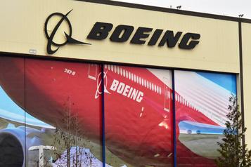Écrasements des 737 MAX: Boeing propose 144500dollars à chaque famille de victimes