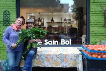 Je mange local et bio: nos fermiers à l'honneur