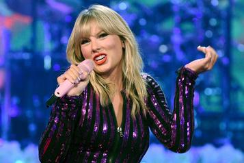 Taylor Swift veut réenregistrer ses succès pour contrôler son œuvre