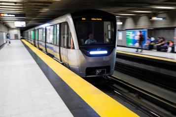 Transports en commun: Montréal veut un «partenariat financier» de 10ans avec Québec