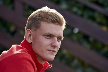 Grand Prix de l'Eifel  Essais annulés: Mick Schumacher n'a pu piloter chez Alfa Romeo)