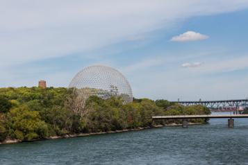 Montréal Nous sommes tous responsables du parc Jean-Drapeau