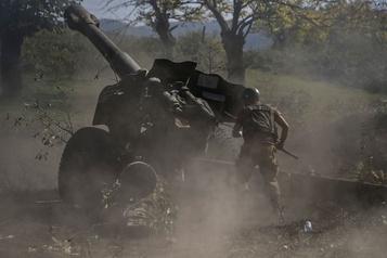 Conflit au Nagorny-Karabakh Une troisième tentative de cessez-le-feu vole en éclats)