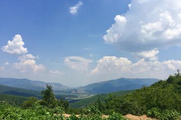 Macédoine du Nord: entre nature etcultures