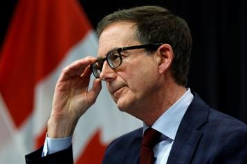 La hausse des prix pourrait durer, selon laBanque du Canada