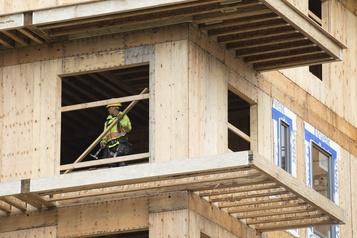Hausse du prix des maisons neuves en août au pays)