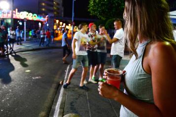 La fin des beuveries à Ibiza et Majorque?