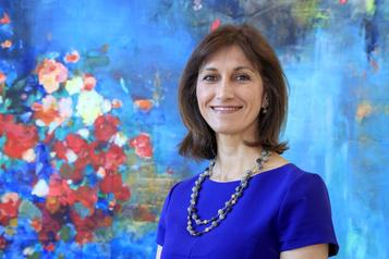 Femmes en finances Kathy Fazel: «Soyez curieuses, développez votre réseau…»)
