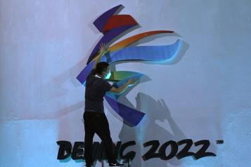 JO de Pékin2022 Le CIO exhorte les équipes à demander des vaccins)