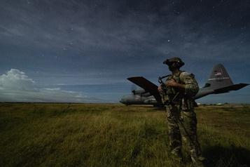 Somalie Trump ordonne le retrait de la «majorité» des troupes américaines d'ici début2021)