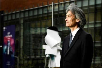 L'homme derrière le maestro Nagano