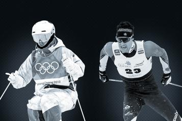 L'athlète québécois de la décennie: Mikaël Kingsbury c. Alex Harvey