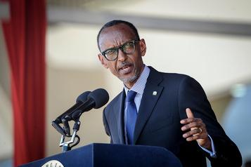 Paul Kagame salue «un esprit nouveau» entre la France et le Rwanda