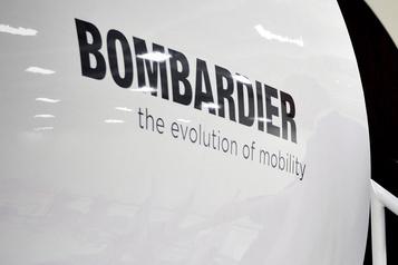 L'incertitude grimpe entourant la vente d'usines de Bombardier à Spirit)