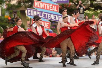 Montréal Complètement cirque annule son édition2020