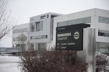 Alstom confirme l'achat de Bombardier Transport