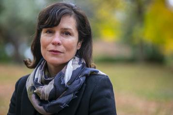 Dominique Fortier remporte le prix Renaudot de l'essai)