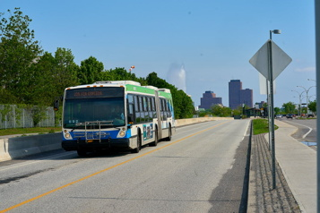 Transports en commun Les villes ont besoin d'un soutien urgent etpermanent