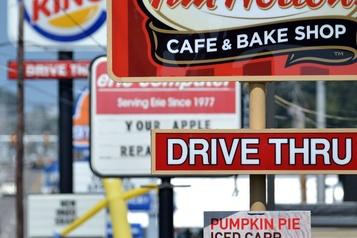 Plus d'établissements de restauration rapide, plus de crises cardiaques, selon une étude