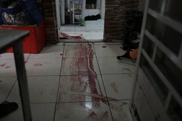 Brésil La police de Rio appelée de s'expliquer sur son opération sanglante)
