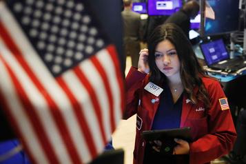 Wall Street atteint de nouveaux records à la veille de Thanksgiving