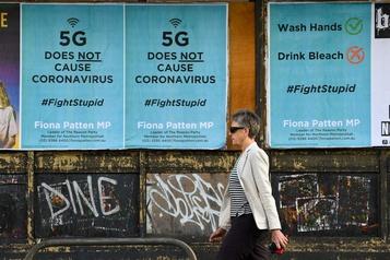 Remèdes, 5G, origine… les fausses infos les plus virales de la COVID-19)