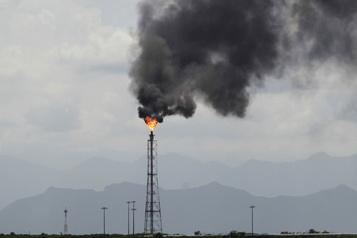 Climat La fin du pétrole, équation difficile pour les pays producteurs)