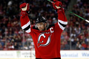 Les Devils échangent Andy Greene aux Islanders