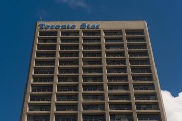 Torstar affiche une perte de 23,5millions, ses revenus ayant diminué avec la COVID-19)