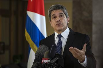 Élections américaines Cuba réaffirme n'avoir tenté aucune ingérence)