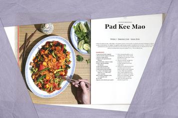 Livres de cuisine testés: cinq recettes favorites