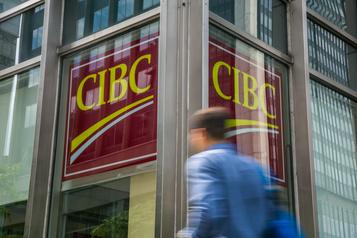 La CIBC veut accroître sa part du marché)