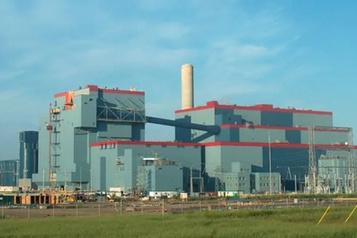 L'Alberta accélère l'abandon du charbon )