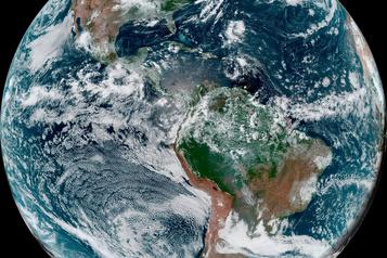 Une saison des ouragans plus active est attendue