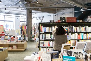 12août: la fête du livre québécois
