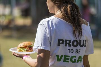 Première victoire en justice pour les steaks et burgers sans viande