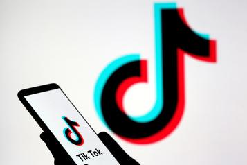 L'application TikTok accusée de transférer des données en Chine